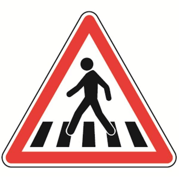 Info prévention] Un piéton sachant marcher et se déplacer est un piéton protégé !   Factuel   le site d'actu de l'Université de Lorraine