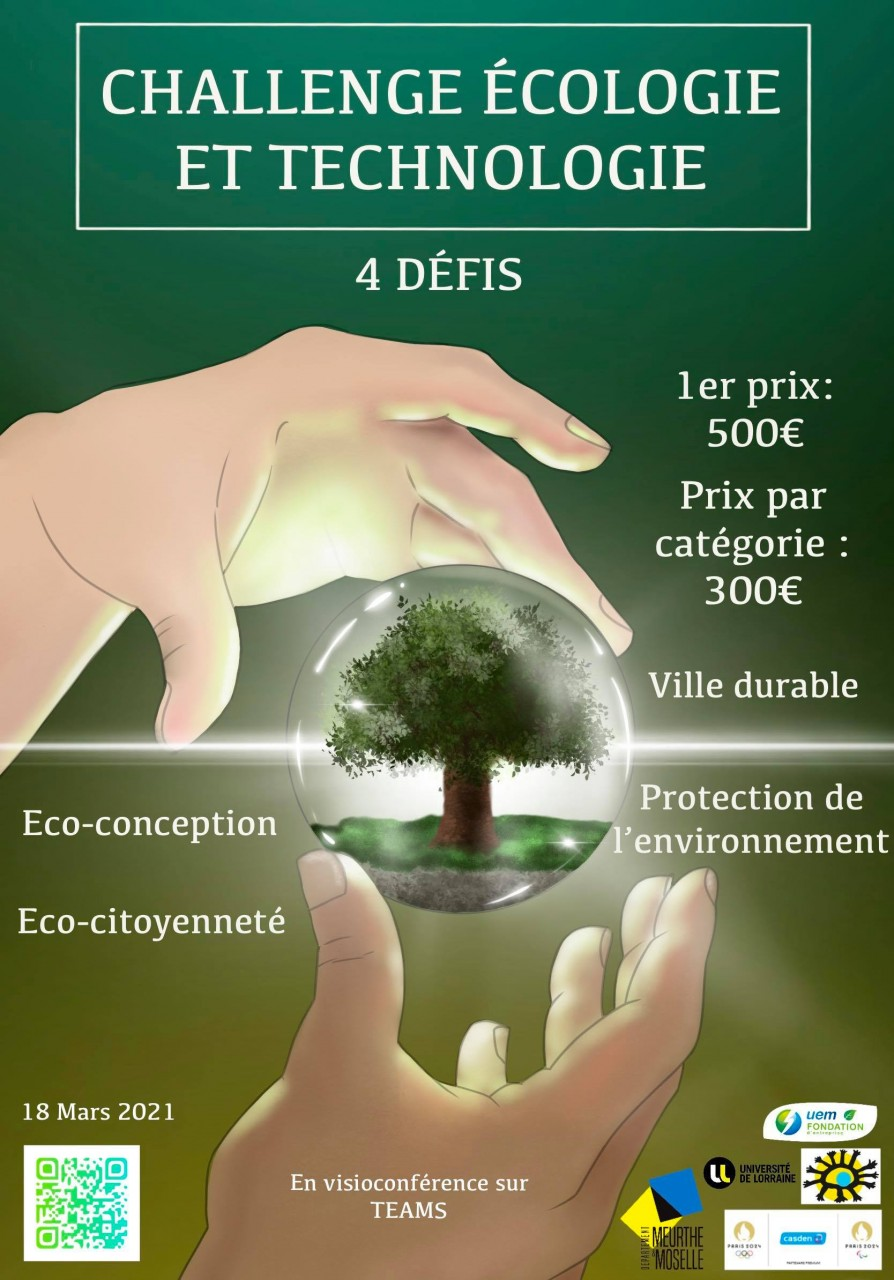 rencontres ecologie 2021